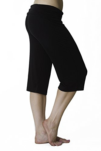 xhilaration-womens-gaucho-capri-sleep-pant-black-m