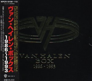 Van Halen - Right Here, Right Now [Disc 3] [Live] - Zortam Music