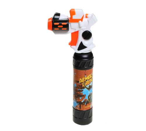 Banzai Demolition Drenchers Water Blaster Double Cannon (Colors Vary)