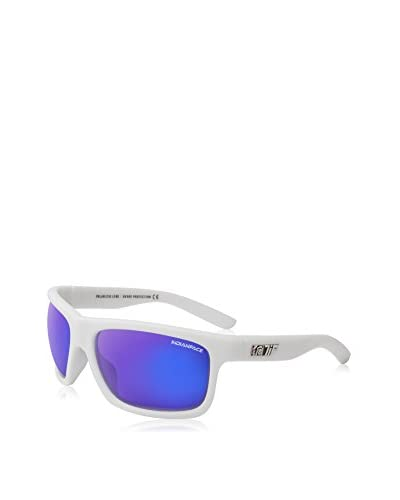 THE INDIAN FACE Occhiali da sole Polarized 24-005-04 (55 mm) [Bianco]