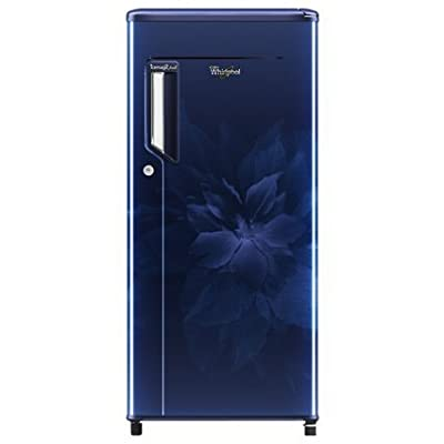 Whirlpool 230 Ice Magic Fresh PRM 5 star Single Door Refrigerator( 215 ltr, Saphire Regalia) (1)