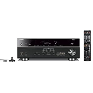 Yamaha RX-V671 7.1-Channel Network AV Receiver $299.95