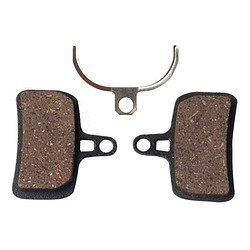 Buy Low Price Clarks Hope Mono Mini Organic Disc Brake Pads Hope Mono Mini (B00424SJGC)