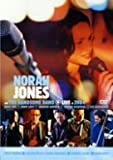 ノラ・ジョーンズ&ハンサム・バンド・ライヴ [DVD]