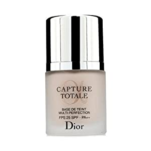 Dior Capture Totale Multi-Perfection Makeup Base 25 SPF - PA++ 1 oz