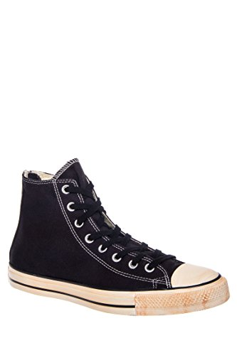 Men's All Star CT Back Zip High Top Sneaker