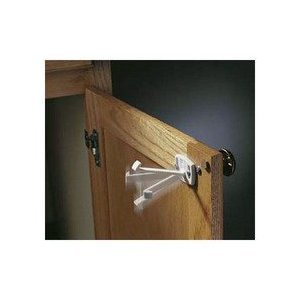 KidCo Swivel Cabinet and Drawer Locks