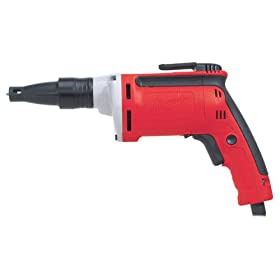 Milwaukee 6742-20 6.5 Amp Drywall Screwdriver