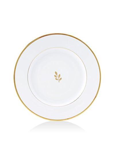 Haviland Florentine Butter Plate, Gold
