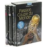 Passion Coupe Du Monde De Football / Coffret L'intégrale 3 DVD