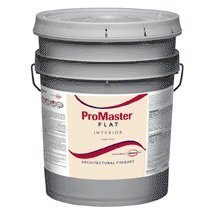 glidden-mpn5300-05-promaster-architectural-interior-latex-flat-paint-white-5-gallon-by-glidden-compa