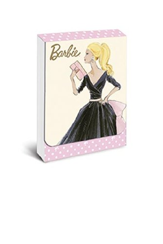 Cards Barbie