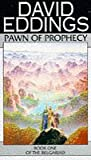 David Eddings Pawn of Prophecy (The Belgariad)