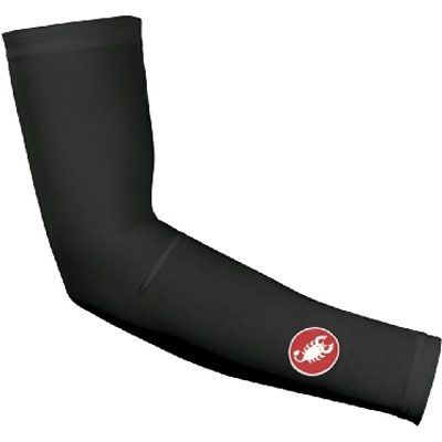 Buy Low Price Castelli 2012/13 Thermoflex Cycling Arm Warmer – Black – P7581-010 (B00171DEX6)