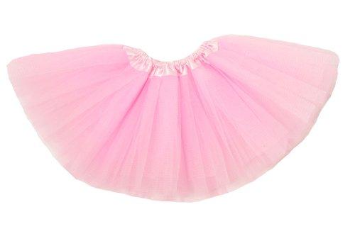 Pink Baby Tutu front-1065758