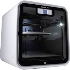 Green Apple Imaging® Special offer for CubePro Duo 3D Printer, Scanner and filaments for 3D printer, Advanced Classroom Kit Recommended for Middle School.INCLUDES: • X1 - CubePro Duo • X1 - Sense 3D Scanner • Quantity of X10 - Additional CubePro Du