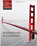 img - for Intermediate Accounting (Wiley Plus Access Code ONLY)(15th edition) book / textbook / text book