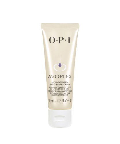 OPI Avoplex High Intensity Hand and Nail - Cream