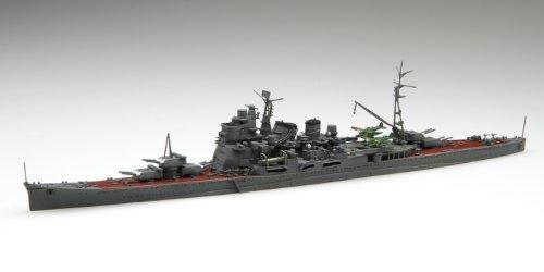 1/700 特シリーズNo.80日本海軍重巡洋艦 愛宕