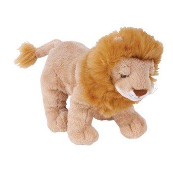 Adventure Planet Plush Stuffed Animal- Sitting Lion ( 11 Inch ) front-290802