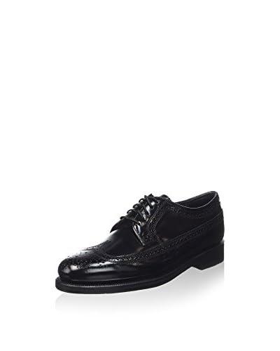 Florsheim Zapatos derby Lexington Negro