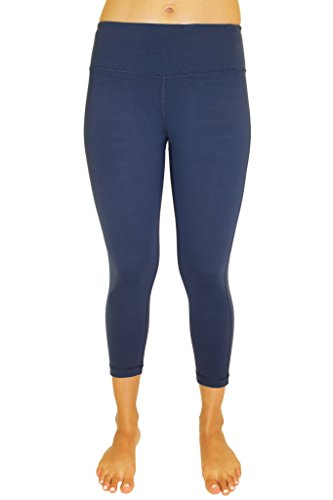 Power Flex Capri 22 Inch Navy S