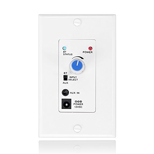 top 5 best bluetooth volume control for sale 2016