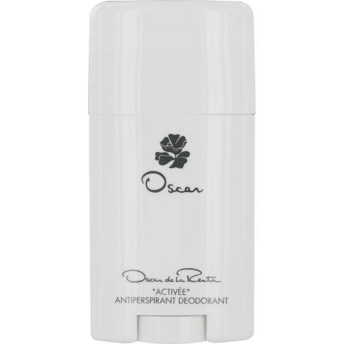 Oscar Deodorant Antitranspirant Stick for Women by Oscar De La Renta, 2.5 Ounce