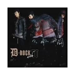 D-ROCK with U (DVD�t)