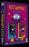 echange, troc Petit Vampire : va à l'école / fait du Kung-Fu - Coffret 2 DVD