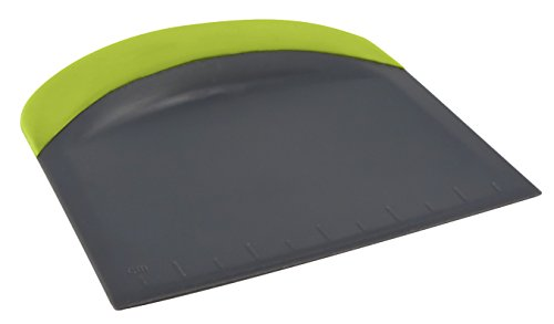 Fox Run Silicone Scraper, Green