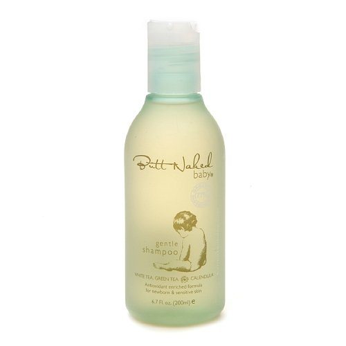 White Tea Aloe Shampoo