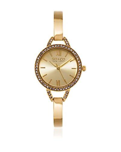 So&Co New York Reloj de cuarzo Woman 30 mm
