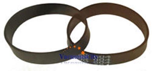 Oreck UprightL Vacuum Cleaner XL Series Flat Belts 2 Pk Genuine Part # 75024-01 (Oreck Vacuum Belts 0100604 compare prices)