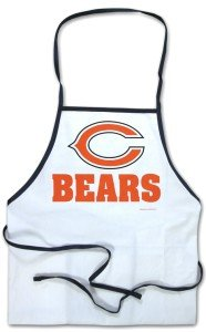 Chicago Bears Grilling BBQ Apron