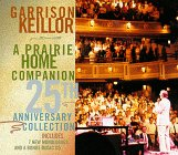 A Prairie Home Companion 25th Anniversary Collection