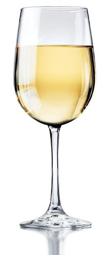 Libbey Vina Tall Wine Goblet, Set of 6