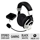 Electronics&Photo Online Shop Ranking 4. Turtle Beach Ear Force X31 Wireless Stereo Gaming Headphones w/Boom Microphone & Inline Volume Control for Xbox 360 (RECERTIFIED)