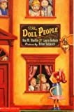 The Doll People (0439056489) by Ann M. Martin