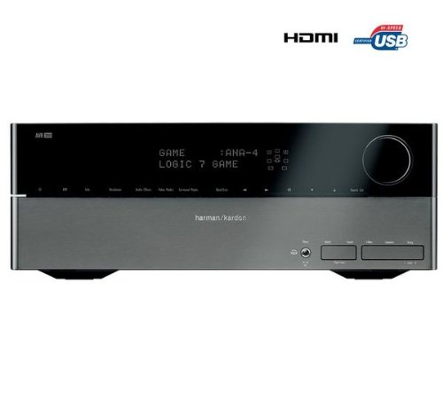 HARMAN KARDON AVR 360 Amplifier