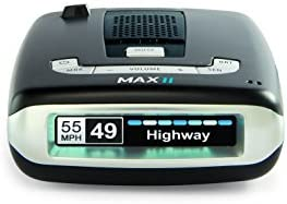 Escort Passport Max2 HD Radar Detector + $100 GC