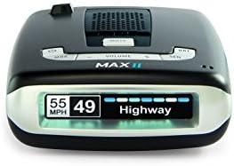 Escort Passport Max2 HD Radar Detector