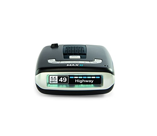 Escort-Passport-Max2-HD-Radar-Detector