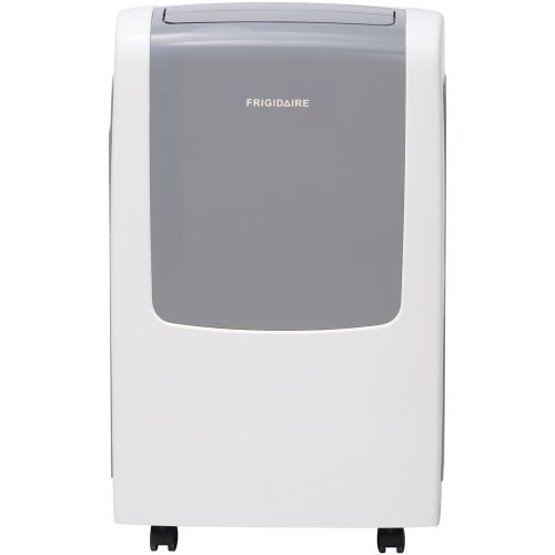 Frigidaire FRA09EPT1 4100 BTUHeat/9000 BTU Cool Portable Air Conditioner with Remote Control