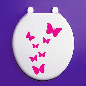 the-classic-image-company-decorative-butterflies-toilet-seat-vinyl-sticker-mixed-sizing-in-a-pack-bl