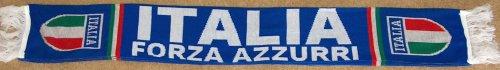 Italy Soccer Team Scarf