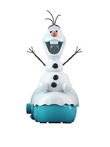 Disney's Frozen-Olaf Ultrasonic Cool Mist Personal Humidifier, 5.5
