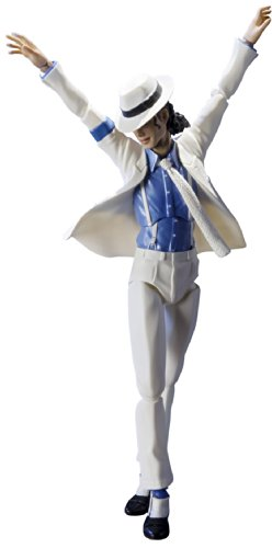 Bandai Tamashii Nations S.H. Figuarts Michael Jackson 'Smooth Criminal' Version Action Figure