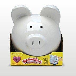 Cute Piggy Banks - 1