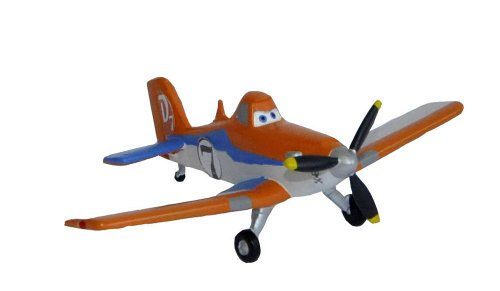 Disney Planes Dusty